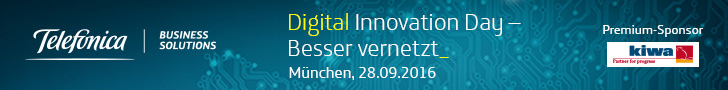 Digital Innovation Day